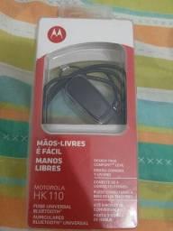 Título do anúncio: Fone universal Bluetooth Motorola