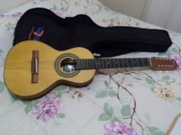 Viola acústica rozini