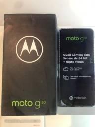 Moto G30 Novo 128GB