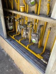 Título do anúncio: Técnico gasista ( credenciado )