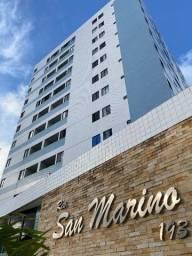 Título do anúncio: COD 1-06 Apartamento nos Bancários com elevador entrada de apenas 5 mil