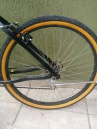 Vendo bicicleta 10 marcha