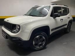 Título do anúncio: Jeep Renegade STD 1.8 Aut.