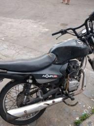 Moto BR 150