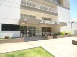 Apartamento à venda com 3 dormitórios em Aeroviário, Goiânia cod:1L22039I155843