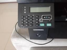 Título do anúncio: Impressora x1 xerox,scanner e copiadora