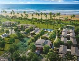Título do anúncio: Casa de condomínio para venda tem 158 metros com 2 Suítes No Imbassaí Privilege