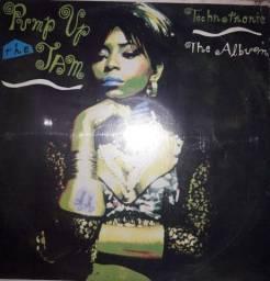 House90 - Technotronic - Pump Up The Jam - Original Album Toco Reliquea Vinil