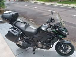 Kawasaki Versys 1000 Grand Tourer