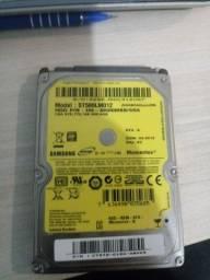 HD 500GB 2.5 Samsung
