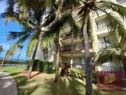 Título do anúncio: Apartamento à venda, 67 m² por R$ 650.000,00 - Porto das Dunas - Aquiraz/CE