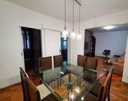 Título do anúncio: Apartamento à venda, 4 quartos, 1 suíte, 1 vaga, São Pedro - Belo Horizonte/MG