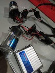 Kit Xenon H4