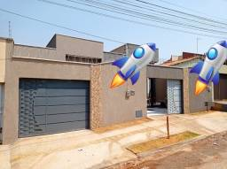 Título do anúncio: Casa 3 quartos à venda, 110m² no Residencial Costa Paranhos - Goiânia - GO