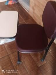 Título do anúncio: Cadeira de rodinhas sem gavetas