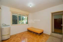 Apartamento para alugar com 1 dormitórios em Cidade baixa, Porto alegre cod:341447