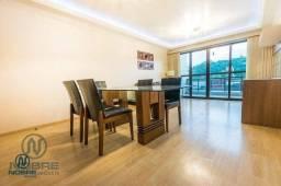 Título do anúncio: Apartamento com 2 dormitórios à venda, 80 m² por R$ 550.000 - Várzea - Teresópolis/RJ