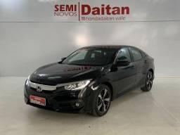 Honda Civic EXL G10 2.0 CVT 50.000km 2018