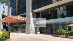 Título do anúncio: Conjunto para alugar, 261 m² -Brooklin - São Paulo/SP