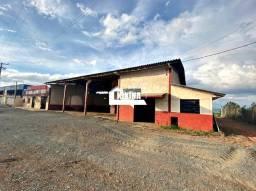 Loja comercial para alugar em Chapada, Ponta grossa cod:02950.9179