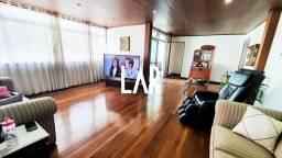Título do anúncio: Apartamento à venda, 5 quartos, 1 suíte, 2 vagas, Lourdes - Belo Horizonte/MG
