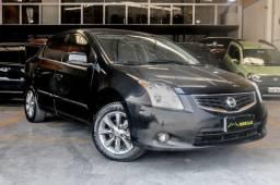 Título do anúncio: Nissan Sentra 2.0 16V (flex) (aut)