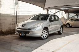 Título do anúncio: Peugeot 207 Hatch XR 1.4 8V (flex) 2p