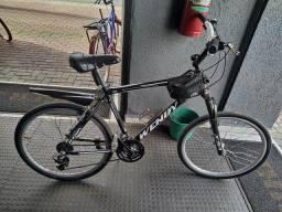 Bike aro 26 Full SHIMANO de alumínio