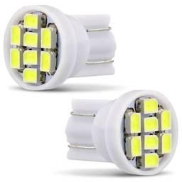 LED T10 BRANCO PROMOÇÃO
