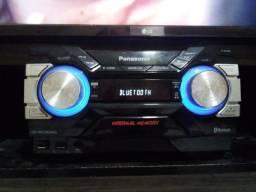 *SOM PANASONIC SA-KX660