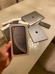 IPhone XR128Gb Branco - Lacrado