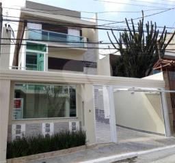 Casa de condomínio à venda com 2 dormitórios em Santana, São paulo cod:REO380074