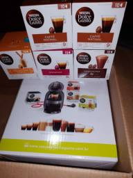 Máquina dolce gusto(cafeteira)