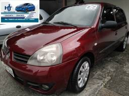Clio Authentique 1.6 - 2008 completo