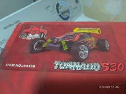 2 x Buggy Tornado S30 R/c  - 1/10  - 4wd  - Redcat
