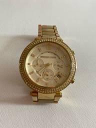 relógio feminino calvin klein original com caixa