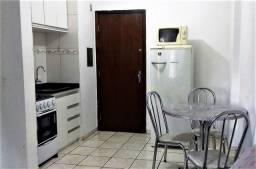 Direto Proprietário, Apartamento  semi mobiliado, 1 Quarto (Centro Curitiba)