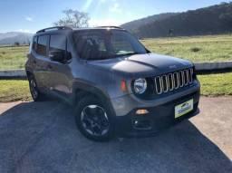 Jeep Renegade Sport 1.8 4X2 Flex Aut 45Mil km 2017
