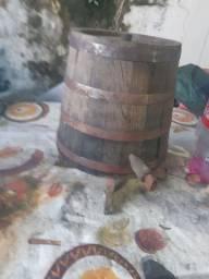 Tonel de carvalho 5 litros