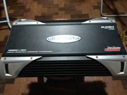 Módulo Amplificador Booster 4000W
