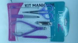 Título do anúncio: Kit Manicure