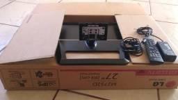 """TV LG LED LCD 27"""" Full HD"""