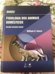 Fisiologia dos Animais Domésticos - veterinária - Dukes
