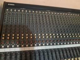 Mesa de som.profissional marca yamara