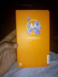 Apenas troco esse MOTO G4 PLUS POR IPHONE 6
