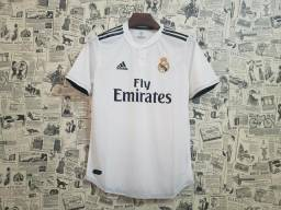 Camisa Real Madrid 18/19 Player Version