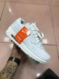 Nike air max 90 novos na caixa