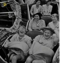 Grupo de idosos