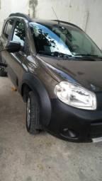 Fiat vivace wey 10/11 zap 98502-2500 - 2011