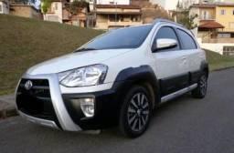 Toyota Etios Cross 1.5 2015/2015 - 2015